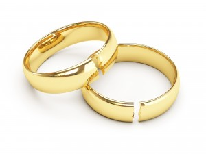 Broken Wedding Ring Transparent Png